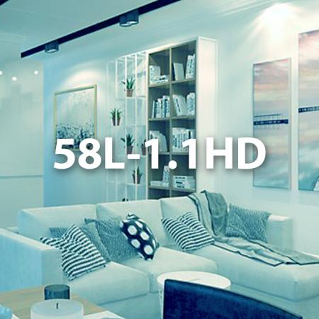 58L-1.1HD