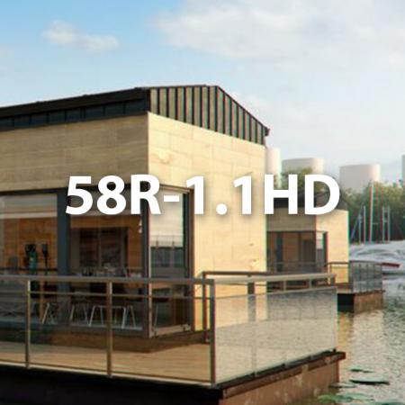 58R-1.1HD