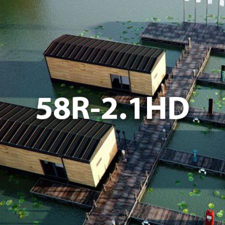 58R-2.1HD