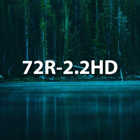 72R-2.2HD