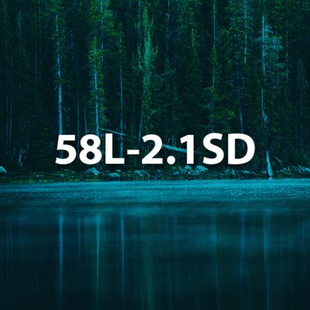 58L-2.1SD